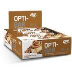 Opti Bar - 12 Unidades Cinnamon Pecan Flavor - ON
