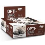 Opti Bar - 12 Unidades Cookies & Cream - ON