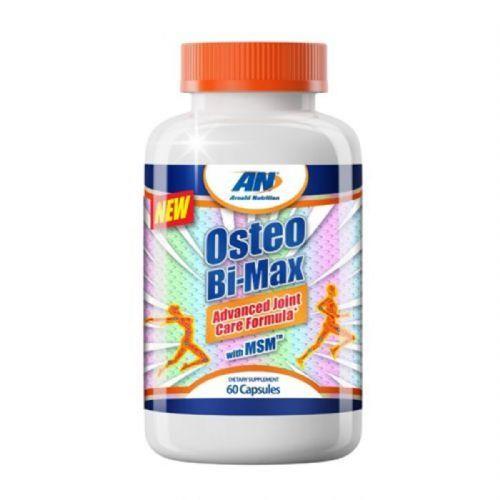 Osteo Bi-Max - 60 Cápsulas - Arnold Nutrition no Atacado