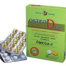 Osteo-D-Fin - 90 Unidades - Terra Verde