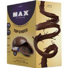 Ovo de Páscoa Top Choco - 250g - Max Titanium
