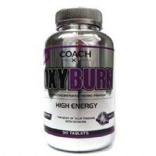 OxyBurn - 90 tabletes - Coach