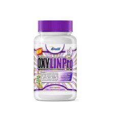 Oxylin Pro - 7 Cápsulas - Arnold Nutrition