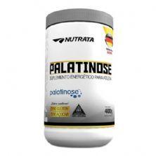 Palatinose - 400g Natural - Nutrata