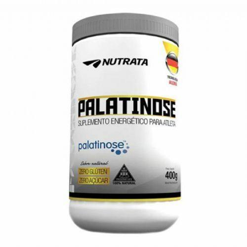 Palatinose - 400g Natural - Nutrata no Atacado