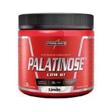 Palatinose Low GI - 300g Limão - IntegralMedica