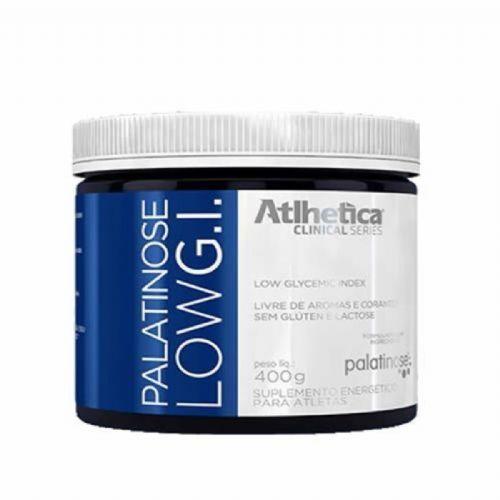 Palatinose Low GI - 400g -  Atlhetica Nutrition no Atacado