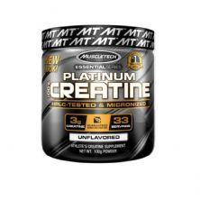 Palatinum 100% Creatine - 100g - Muscletech