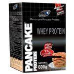 Pancake Protein - 600 g - Natural - Probiótica