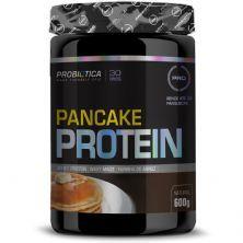 Pancake Protein - 600g Natural - Probiótica