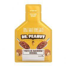 Pasta de Amendoim - 1 Sachê 20g Original - Dr. Peanut