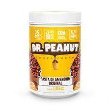 Pasta de Amendoim - 1005g Original - Dr. Peanut