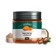 Pasta de Amendoim - 150g Paçoca Cremosa - Nutríssima