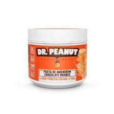 Pasta de Amendoim - 500g Chocolate Branco com Whey Isolado - Dr. Peanut