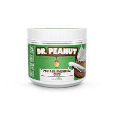 Pasta de Amendoim - 500g Coco - Dr. Peanut