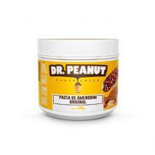 Pasta de Amendoim - 500g Original - Dr. Peanut