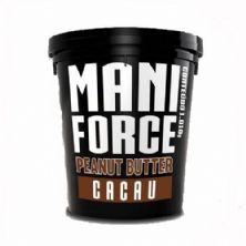 Pasta de Amendoim com Cacau - 1000g - Mani Force