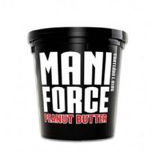 Pasta de Amendoim Integral - 1000g - Mani Force