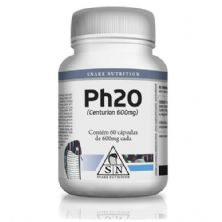 Ph20 - 60 Cápsulas - Snake Nutrition