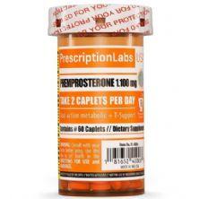 Phemprosterone 1100mg - 60 Cápsulas - Prescription Labs