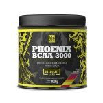 Phoenix BCAA - 300g Berry Mix - Iridium no Atacado