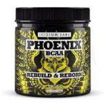 Phoenix BCAA - Berry Mix 300g - Iridium Labs