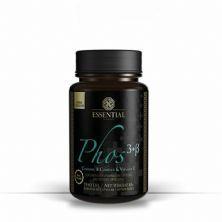 Phos3+B - 60 Cápsulas - Essential Nutrition