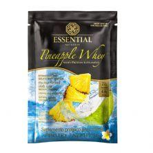 Pineapple Whey - 1 Sachê 34g Abacaxi Com Água de Coco - Essential Nutrition
