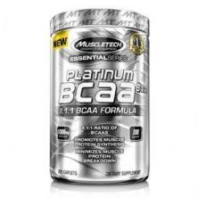 Platinum BCAA 8:1:1 - 200 Tabletes - Muscletech
