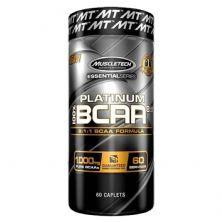 Platinum BCAA 8:1:1 - 60 Tabletes - Muscletech