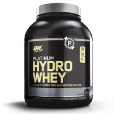 Platinum Hydro Whey - 1500g Chocolate - Optimum Nutrition