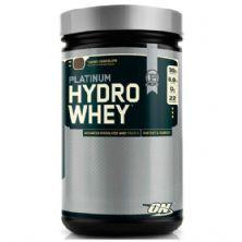 Platinum Hydro Whey - Baunilha 795g - Optimum Nutrition