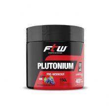 Plutonium Pre- Workout  - 150g Uva - FTW