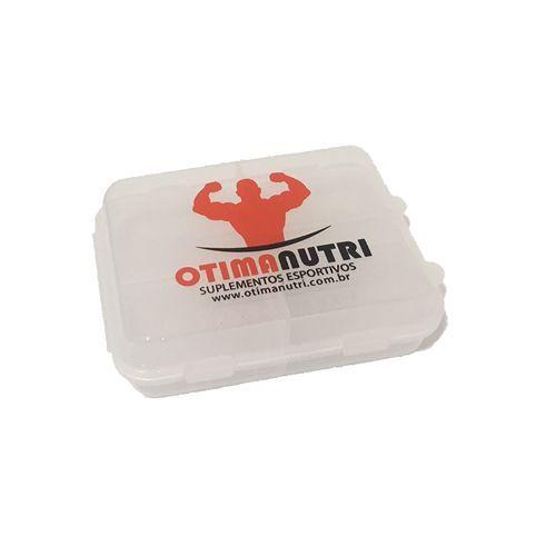 Porta Comprimidos-Cápsulas - Integralmédica - Otimanutri