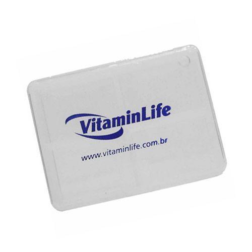 Porta Comprimidos - VitaminLife