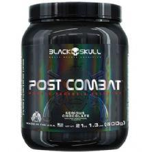 Post Combat - Chocolate 600g - Black Skull