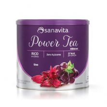 Power Tea - 200g Uva - Sanavita*** Data Venc. 21/02/2021
