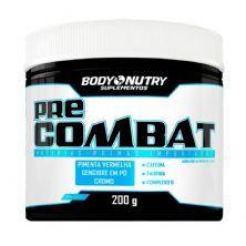 Pre Combat - 200g Maçã Verde - Body Nutry Suplementos