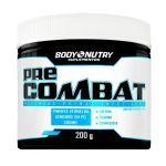 Pre Combat - 200g Maçã Verde - Body Nutry Suplementos no Atacado