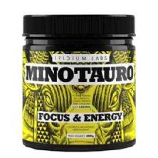 Minotauro Focus & Energy - 300g Laranja - Iridium