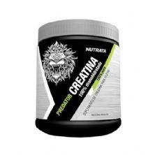 Predator Creatina 100% Monohidratada - 150g - Nutrata
