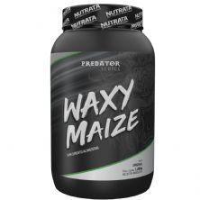 Predator Waxy Maize - 1005g Natural - Nutrata