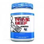 Prime Beef Protein - 900g Morango - BPI