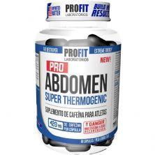 Pro Abdomen 420mg - 60 Cápsulas - ProFit