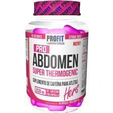 Pro Abdomens Hers - 60 Cápsulas - ProFit