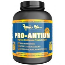 Pro-Antium - 2150g Morango - Ronnie Coleman