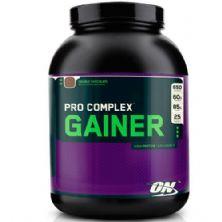 Pro Complex Gainer - Chocolate 2310g - Optimum Nutrition