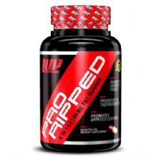 Pro Ripped - 100 Cápsulas - 1 Up Nutrition