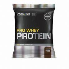 Pro Whey Protein Super Formula - 500g Chocolate - Probiótica