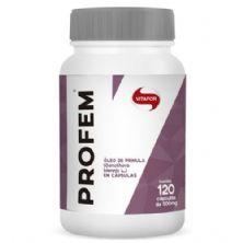 Profem - 120 Cápsulas - Vitafor